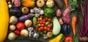 Organic vs Natural Foods